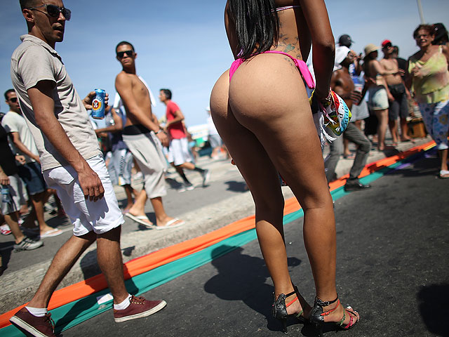 фото проституток из рио де жанейро