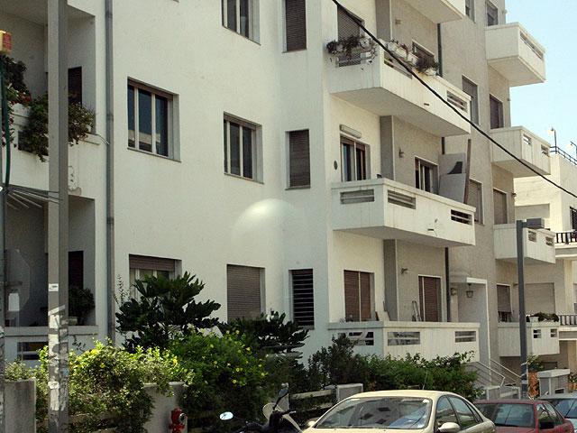 """Банк Израиля удовлетворен """"охлаждением"""" рынка жилья"""