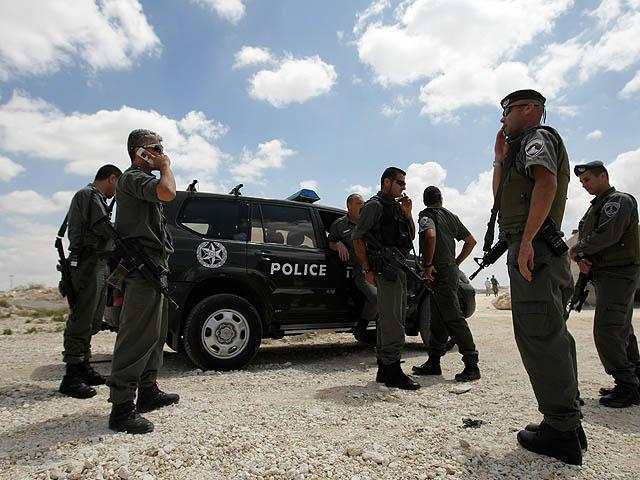 ШАБАК и ШАБАС сорвали планы террористов по похищению израильских граждан