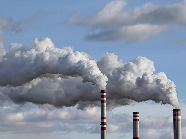 Отчет ВОЗ об уровне загрязнения воздуха: Израиль на 12-м месте