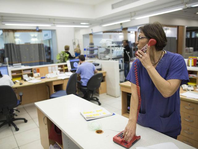 Лишь 39% наших читателей довольны уровнем общественной медицины в Израиле