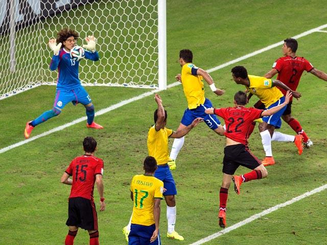 Чемпионат мира: расписание матче 1/8 финала
