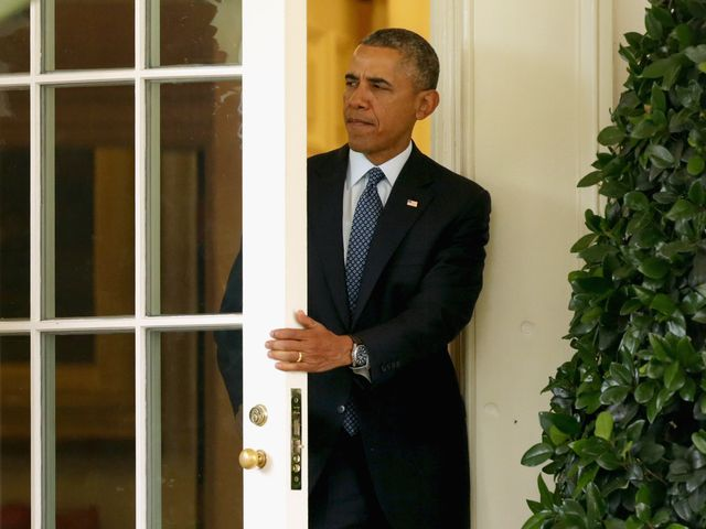 The New York Times: Обама затребовал деньги на обучение сирийских повстанцев