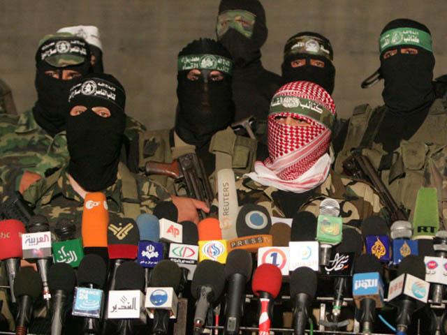 ХАМАС утверждает, что в Газе похищен военнослужащий ЦАХАЛа