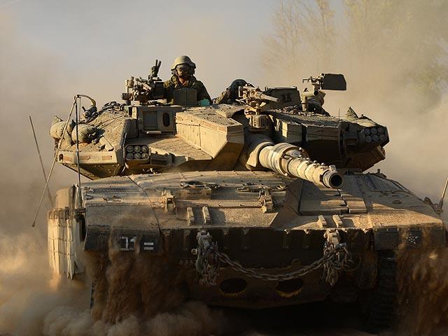 ЦАХАЛ атакует Хан-Юнес, палестинцы сообщают о 16 погибших