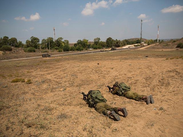 ХАМАС использовал против ЦАХАЛа террористку-смертницу
