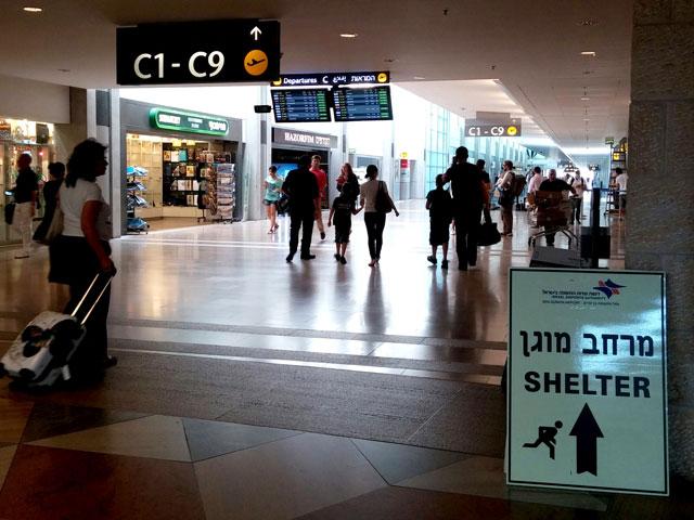Delta Air Lines, US Airways и United Airlines отменили полеты в Израиль