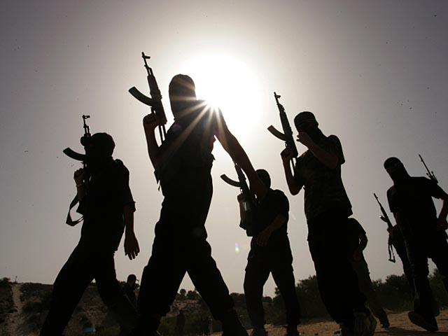 The Telegraph: ХАМАС закупает оружие у КНДР