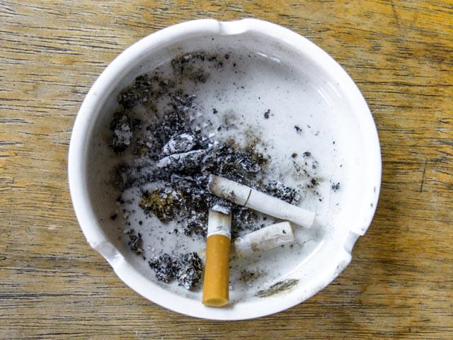 Канадские ученые нашли метод, помогающий пациентам в депрессии бросить курить
