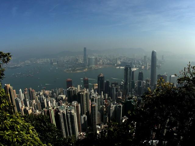 В Гонконге выставлена на продажу самая дорогая жилплощадь в мире