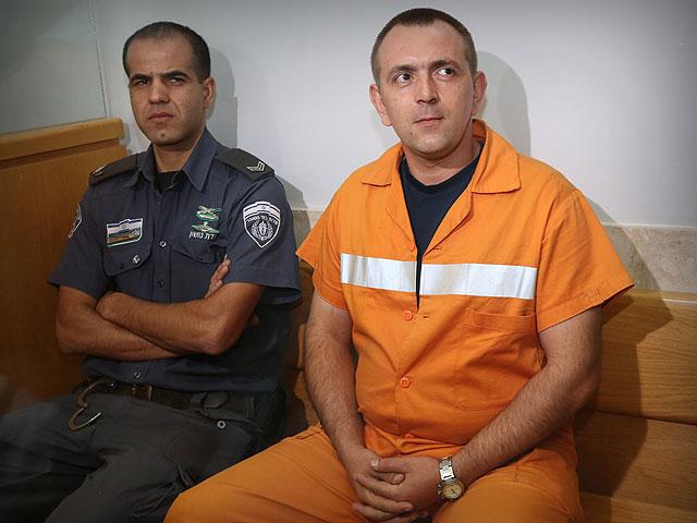 Дело Задорова: глава института Абу Кабир обвинил прокуратуру в давлении на экспертов