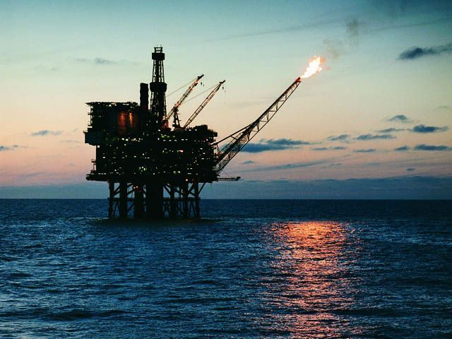 """Министерство энергетики объявило структуры """"Кариш"""" и """"Танин"""" месторождениями газа"""