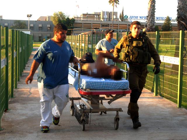 В больнице скончался второй раненый во время минометного обстрела Эшколя