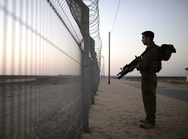 Палестино-израильский конфликт: хронология событий, 28 августа