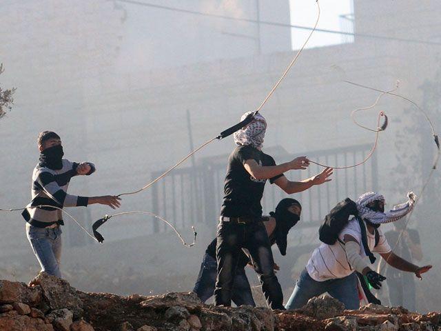 Беспорядки в Восточном Иерусалиме, трое полицейских ранены