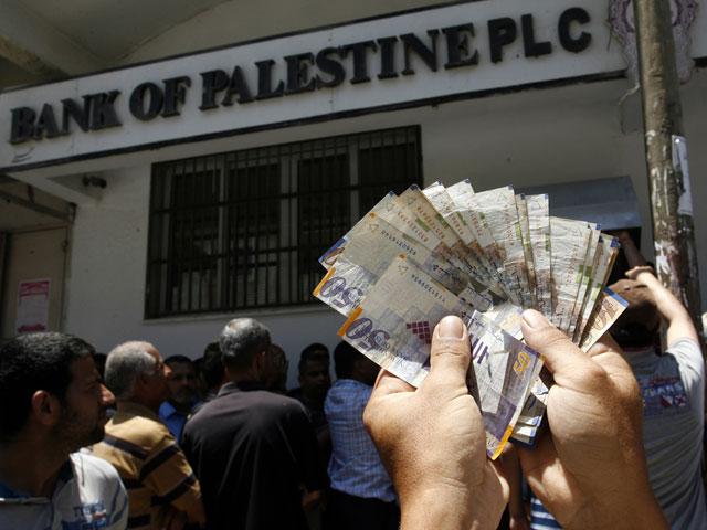 """""""Аль-Баян"""": невыплаты зарплат ХАМАСу могут сорвать перемирие в Газе"""