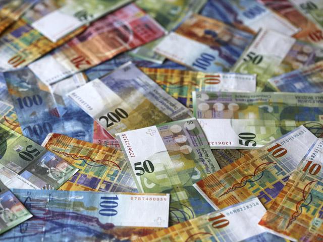 Центробанк Швейцарии обрушил позиции доллара и евро, шекель резко подорожал