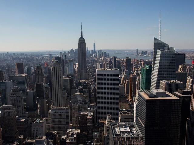 Самая дорогая квартира в Нью-Йорке продана более чем за 100 млн долларов