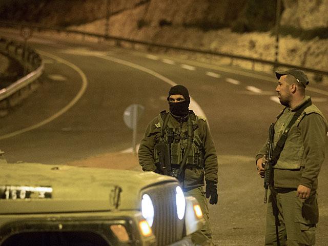 Тревога на границе с Ливаном: перекрыты дороги в районе хребта Рамим