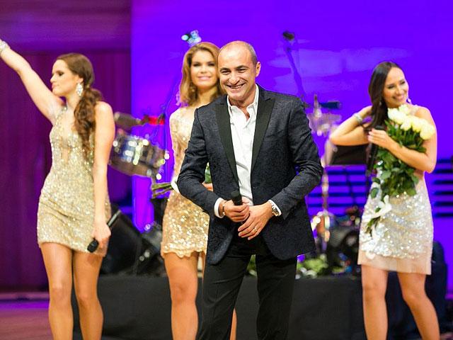 """С 30 апреля по 6 мая  на гастроли в Израиль впервые прилетает  арт-группа """"Сопрано"""""""