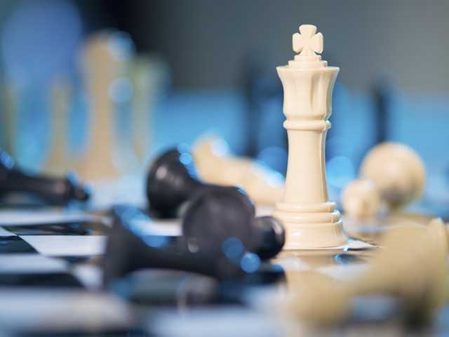 На 39-м году жизни умер бывший чемпион России по шахматам