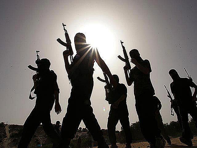 Разрешено к публикации: раскрыты две группировки террористов, атаковавших израильтян