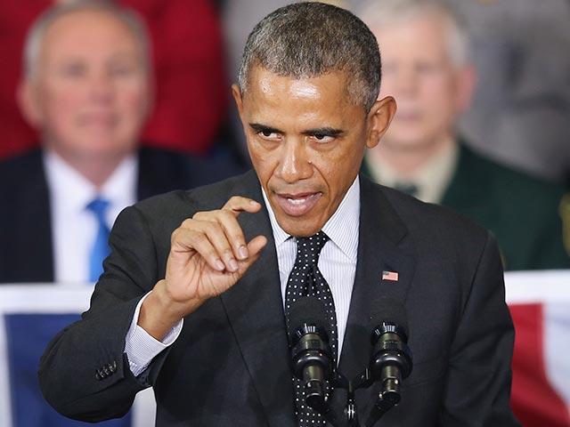 Белый дом: Обама наложит вето на законопроект по иранскому атому
