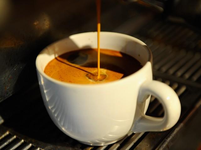 """Корейские ученые: у любителей кофе """"чище"""" сосуды"""