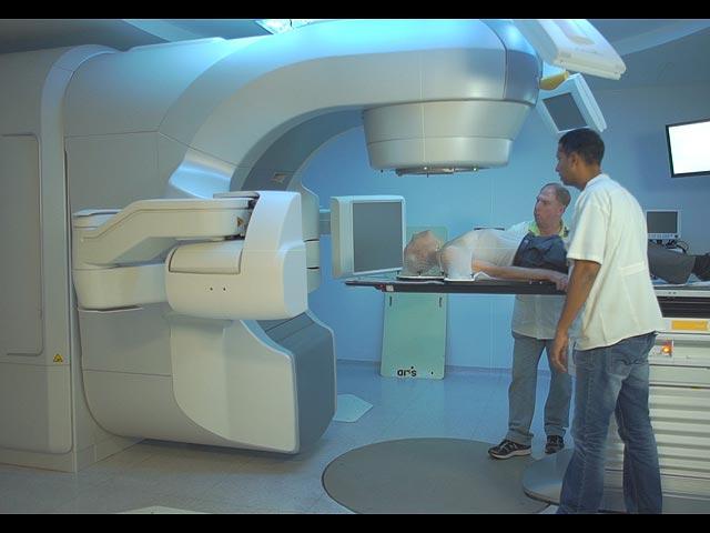 Институт радиотерапии Тель-Авивского медицинского центра Сураски по праву занимает место в авангарде мировой медицины