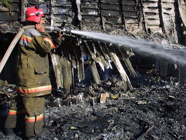 Пожар в Казани: число жертв может увеличиться до 30 человек