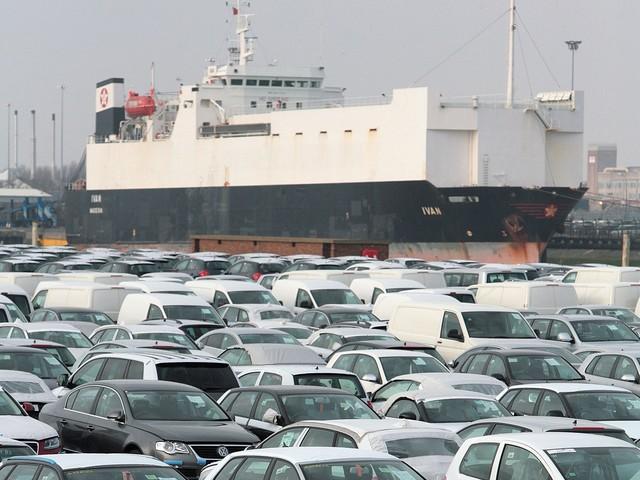 Самые продаваемые автомобили в Израиле: в списке лидеров произошли изменения. ТОП-10