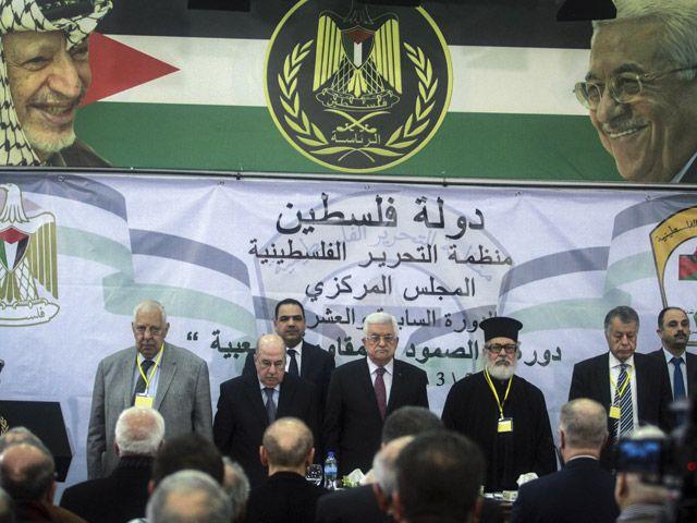 Генсек ООН потребовал от Израиля вернуть деньги палестинцам