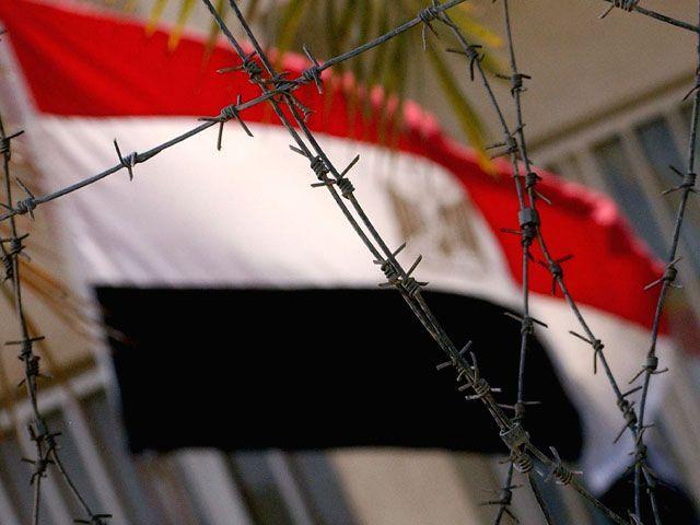 """В Египте осудили двух """"израильских шпионов"""""""