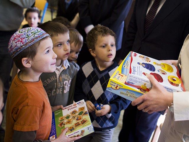 В Бельгии отказались страховать еврейский детский сад из-за угрозы терактов