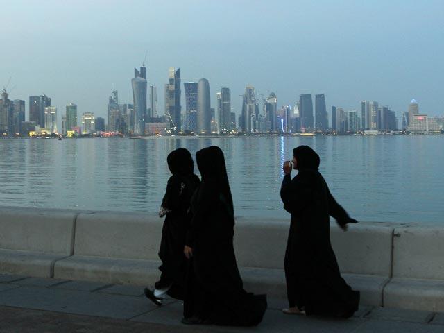 8 марта в Катаре: специальная банковская программа для женщин