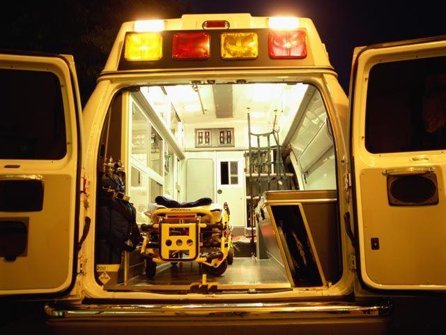 ДТП в Нетании: автомобиль сбил женщину на пешеходном переходе