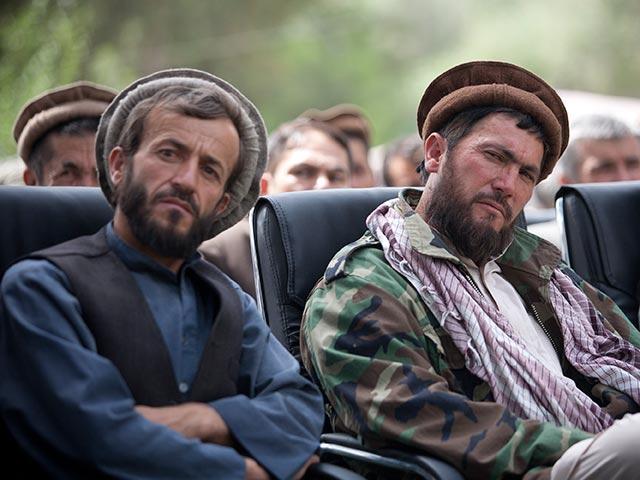 """""""Талибан"""" и афганские власти договорились продолжить мирные переговоры после Рамадана"""