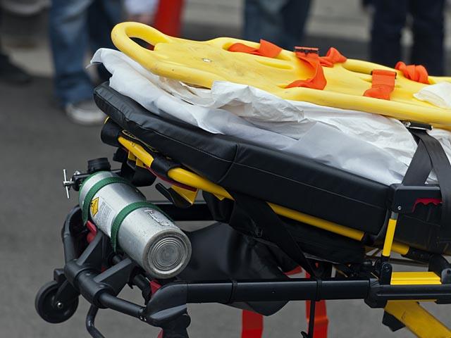 ДТП на 90-й трассе: один человек погиб, трое раненых