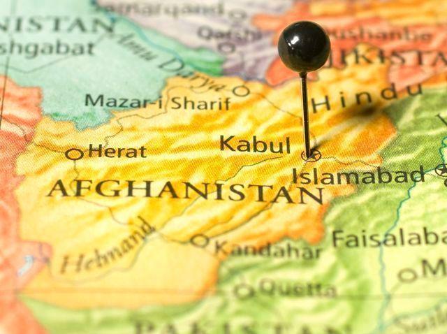 """Американские военные ликвидировали одного из лидеров """"Аль-Каиды"""" в Афганистане"""