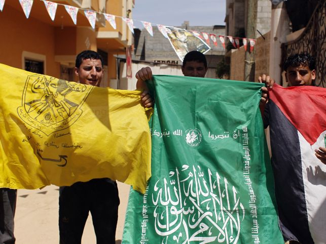 Представитель ФАТХ призвал ХАМАС присоединиться к палестинскому правительству