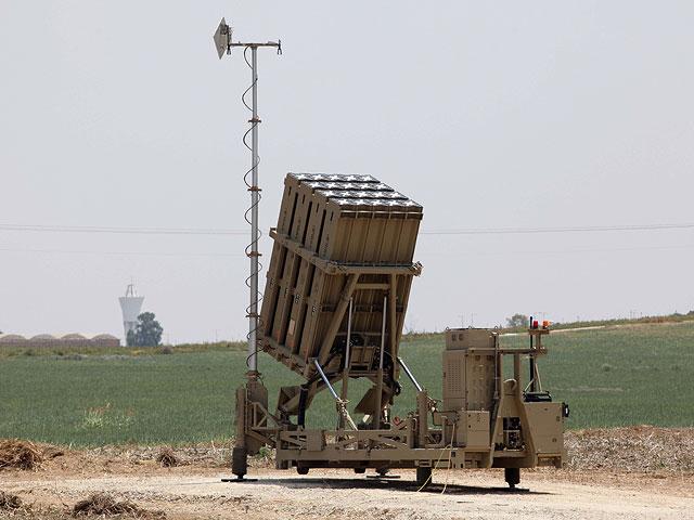 ЦАХАЛ готовится к ракетным обстрелам Ашдода и Беэр-Шевы