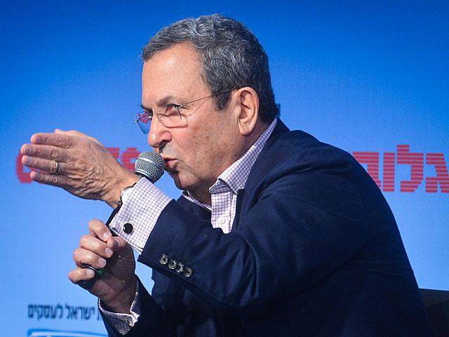 В полицию подана жалоба против Эхуда Барака