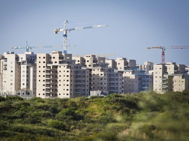 ЦСБ: объем жилищного строительства в Израиле достиг рекордного уровня за 18 лет