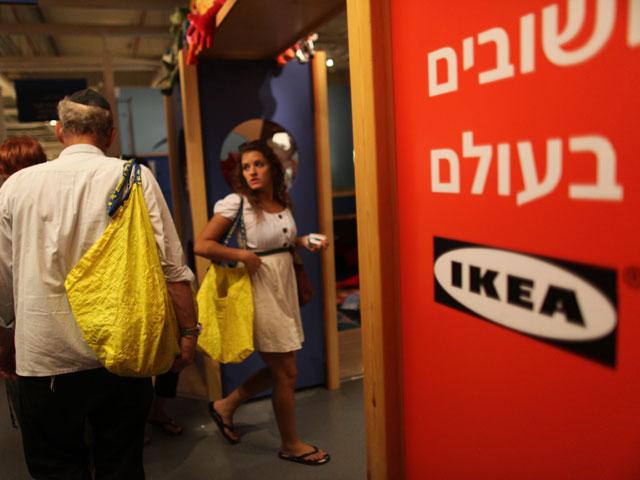 Психологи объяснили, почему IKEA вызывает семейные конфликты