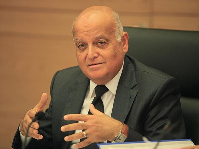 Судья Салим Джубран