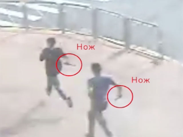 13-летнего террориста в больнице навестили следователи