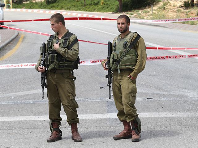 Разрешено к публикации имя израильтянина, погибшего в теракте возле Хеврона