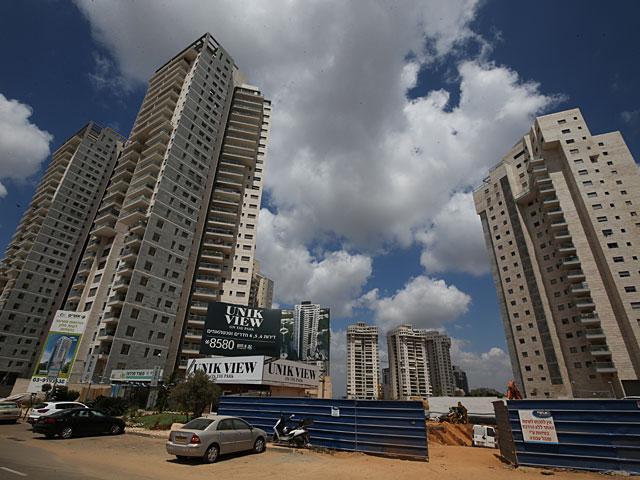 В третьем квартале 2015 года цены на новые квартиры снизились на 6%