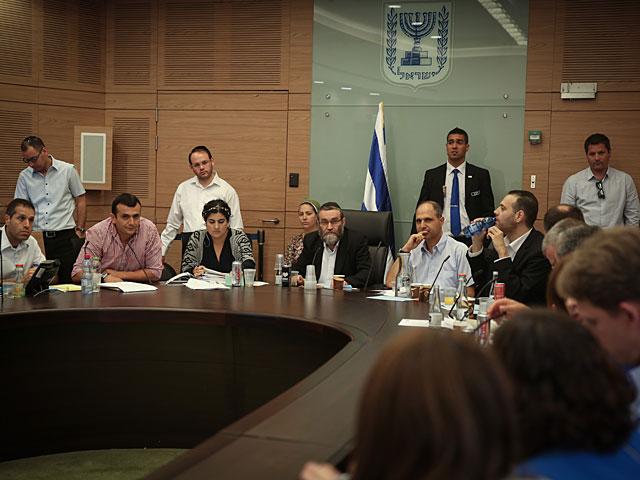 Обсуждение госбюджета спровоцировало коалиционный кризис