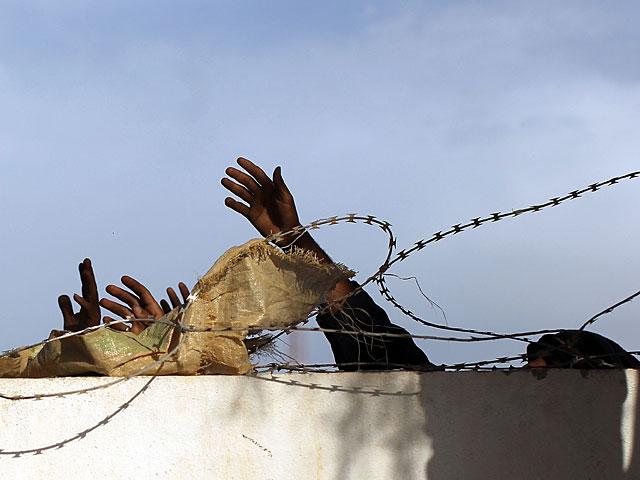 Пятнадцать нелегалов были убиты египетскими пограничниками при попытке проникнуть в Израиль